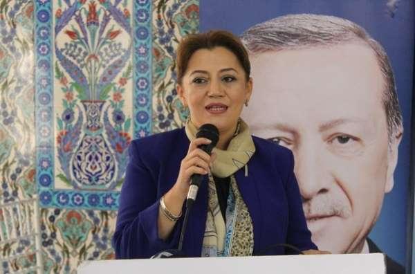 Milletvekili Erenler: 'Zafer OSB'nin doğal gaz için kamulaştırma kararı onayland