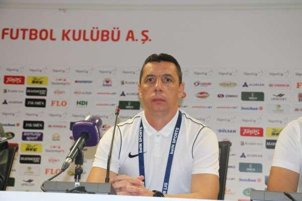 Gabriel Margarit: '3 puan aldığımız için çok mutluyum'