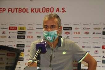 İsmail Kartal: 'Duran topla gol yemek beni üzdü'