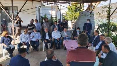 TARSİM AŞ Genel Müdürü Günal: 'Sigortasız tarım olmaz''