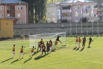 TFF 2. Lig: Bayburt Özel İdarespor: 2- Elazığspor: 1