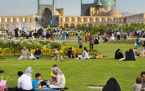 İran'dan E-vize Uygulaması