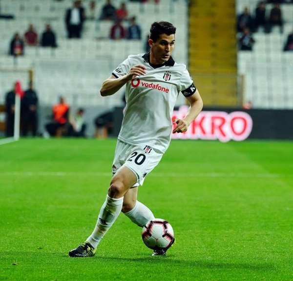 Spor Toto Süper Lig: Beşiktaş: 3 - Kasımpaşa: 2 Maç sonucu
