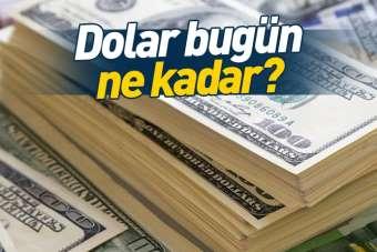 Dolar kuru bugün ne kadar? (24 Temmuz 2020 dolar - euro fiyatları)