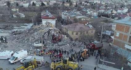 Elazığ'a bir destek de Nişantaşı Üniversitesinden