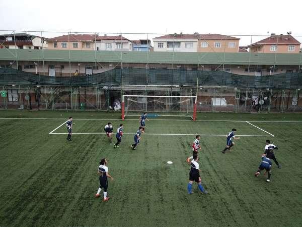Körfez'de ragbi Heyecanı