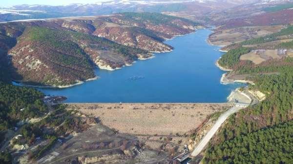 DSİ'den Karadeniz'in incisi Samsun'a yatırım sağanağı