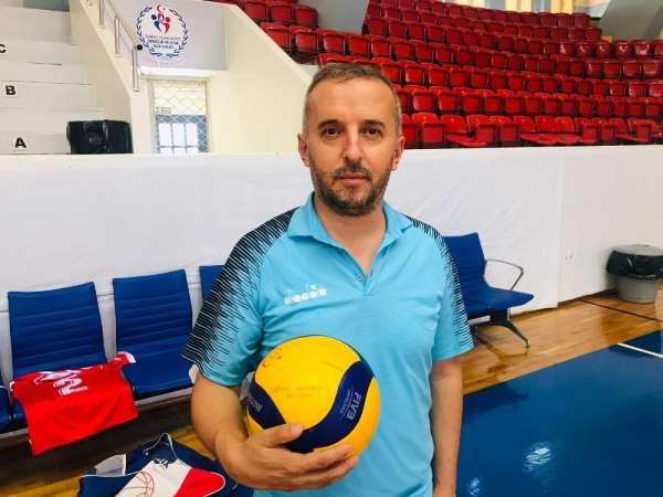 Murat Demirci: 'Çok mutluyuz'