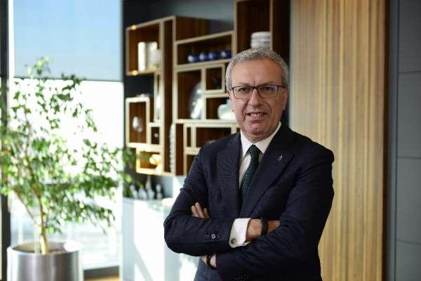İş Bankası Genel Müdürü Bali: 'Türkiye ekonomisi kendisini tamir edebilen bir ekonomidir'