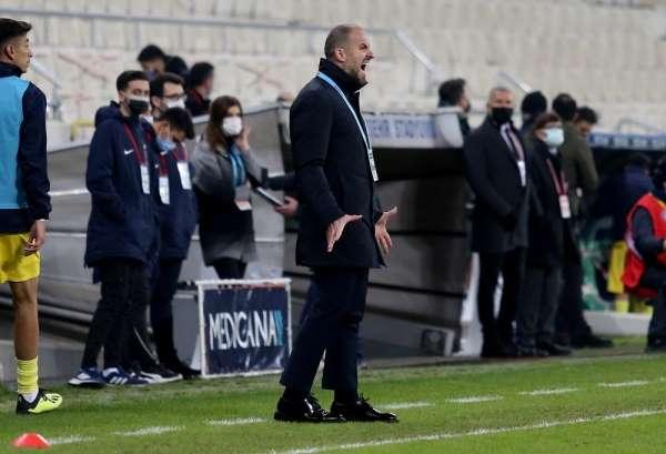 Mustafa Er: 'Herkesten özür diliyoruz'
