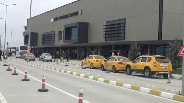 Sinop Havaalanındaki işletmeciler, kira bedellerindeki iptal ve indirimi sevinçle karşıladı