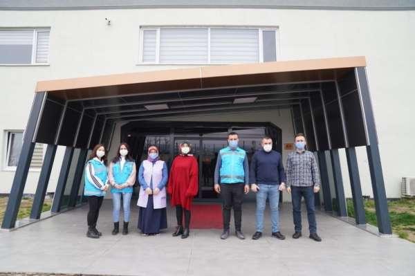 Erbaa Belediyesinden geri dönüşüme katkı