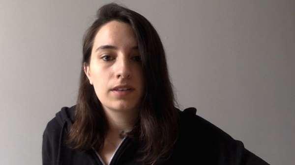 İngiltere'den Türkiye'ye getirilen üniversite öğrencisi: 'Kendimi güvende hisset