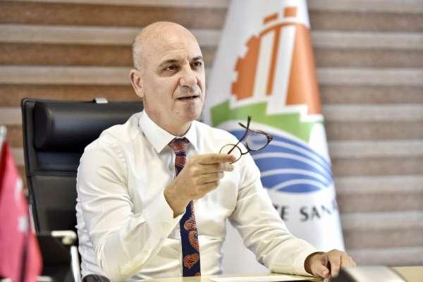Başkan Bahar: ' Okullan 2 Kasım tarihinde açılsın turizm sezonu 2 ay uzatılsın'