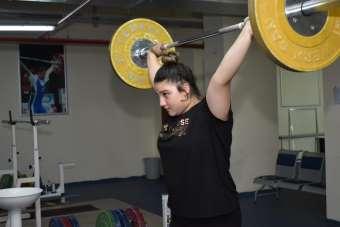 Ispartalı Altın Kızlar, Milli Takım Kampına davet edildi