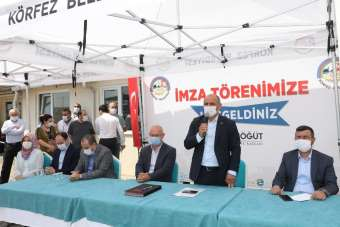 Körfez'de KHK'lı işçilere 2 milyon lira ödeme