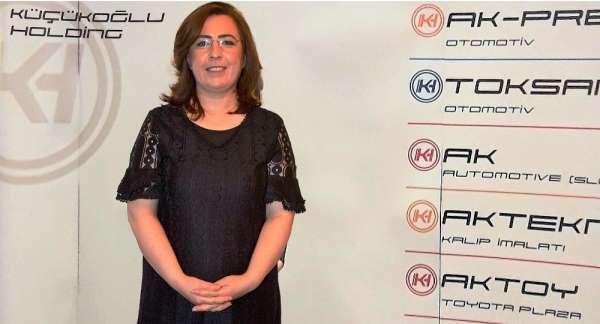 Küçükoğlu Holding'den 106 öğrenciye staj ve iş imkânı