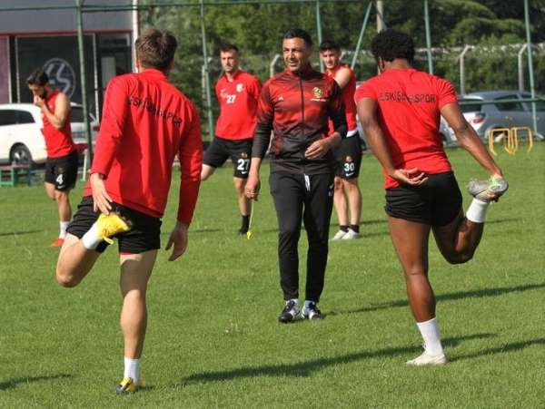 Mustafa Özer: Altay play-offa oynayan zorlu bir rakip