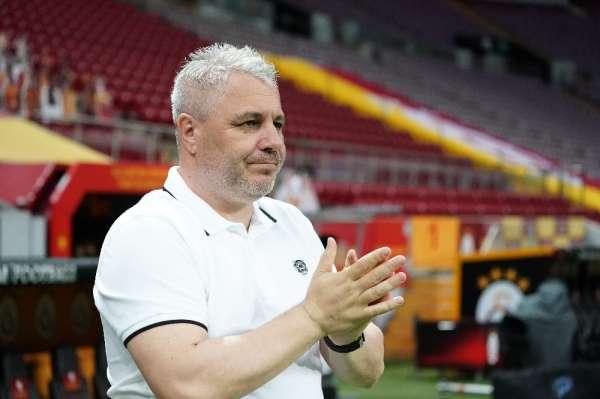 Sumudica: 'Galatasaray maçında özel bir takım olduğumuzu gösterdik'