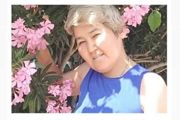 Antalyada kayıp Kazak uyruklu kadın 1 hafta sonra bulundu