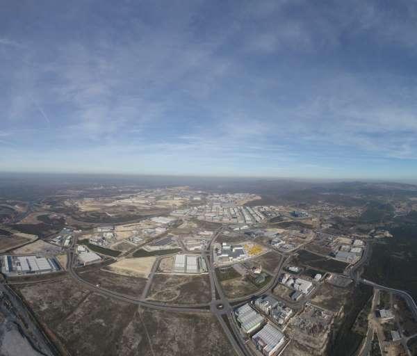 Petro-kimya devi yatırım için ön anlaşmayı imzaladı