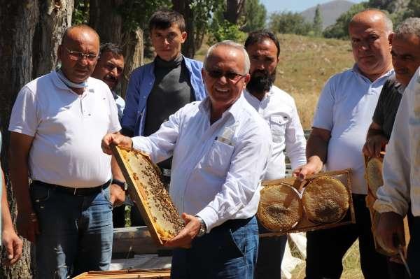 TAB Genel Başkanı Şahin: Arıların sigortasını attırmayın