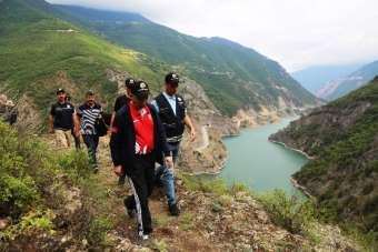 Artvin'in doğal güzellikleri 'Çoruh Ekoturizm' projesiyle turizme kazandırılacak