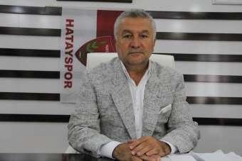 Hatayspor'da teknik direktör arayışları sürüyor