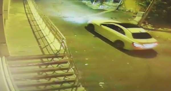 Şanlıurfa'da DEPSAŞ hizmet binasına silahlı saldırı