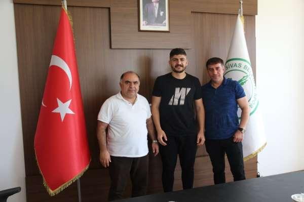 Sivas Belediyespor, Fatih Çolak'la yeniden anlaştı
