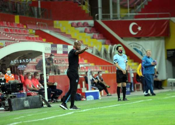 Süper Lig: Kayserispor: 1 - Trabzonspor: 2 (Maç sonucu)