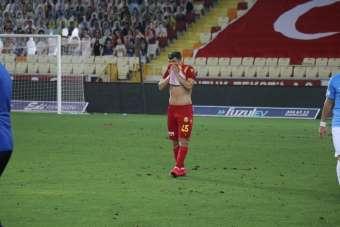 Yeni Malatyaspor 3 yıl sonra Süper Lig'den düştü