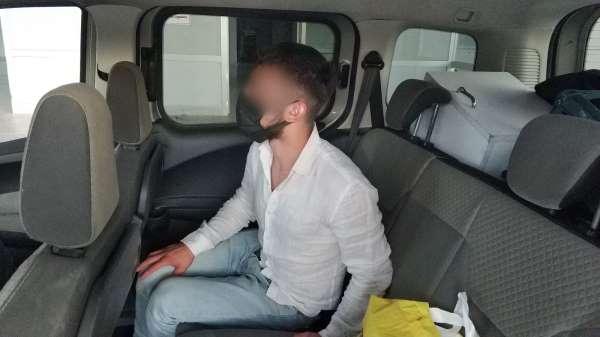 Bıçakla yaralama şüphelisi tutuklandı
