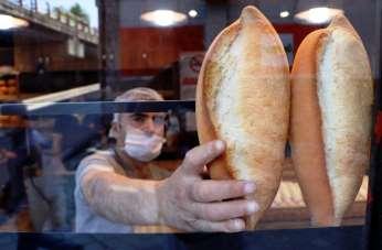 Afyonkarahisar'da ekmeğe 15 kuruş zam yapıldı