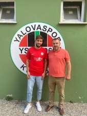 Yalovaspor'dan flaş transferler