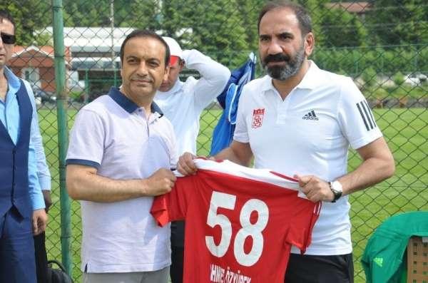 Sivasspor mecliste gündem oldu