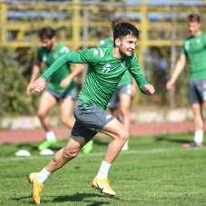 Bursaspor, Akhisarspor maçı hazırlıklarını tamamladı