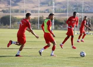 Sivasspor, Rizespor maçına hazır