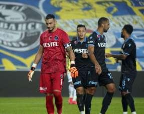 Süper Lig: Fenerbahçe: 3 - Trabzonspor: 1 (Maç sonucu)