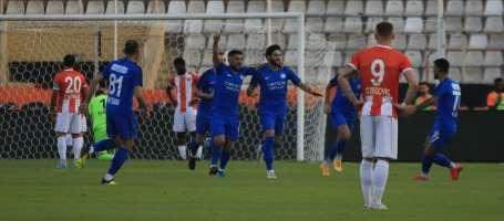 TFF 1. Lig: Adanaspor: 1 - Tuzlaspor: 3 (Maç sonucu)