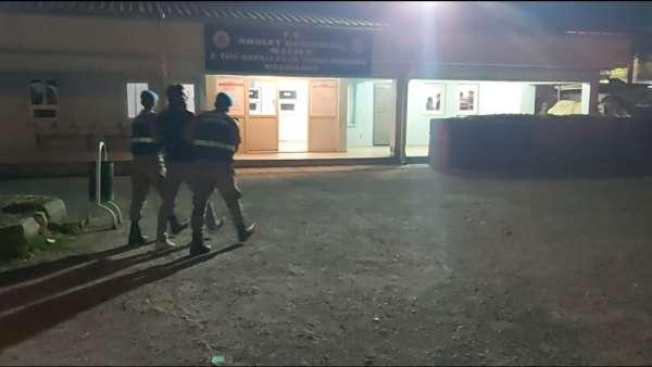 Siirt'te teröristlere yardım eden 1 kişi tutuklandı