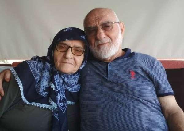 Emekli öğretmen Seyfeddin Karahocagil kitabına kavuştu, 3 gün sonra korona virüs