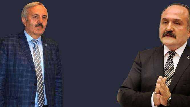İYİ Parti için Erhan Usta defteri kapandı
