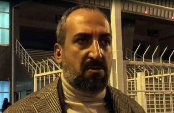 Mustafa Tokgöz: Sürekli hakemleri konuşarak bir yere varamayız