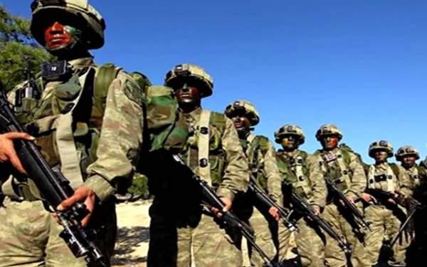Bakan açıkladı Jandarma, Joper ve Uzman Çavuş alınacak