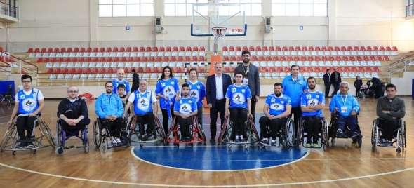 Pamukkale Belediyespor 3. Lig'e yükseldi