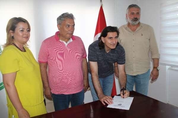 Teknik Direktör Hasan Sermet: 'Ben de, Muğla da başarıya açız'