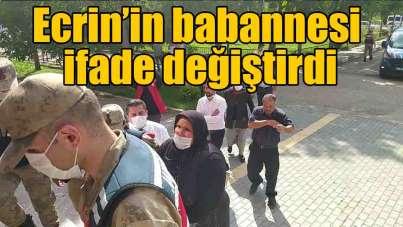 Samsun'da Ecrin Kurnaz soruşturmasında ilk ifadeler