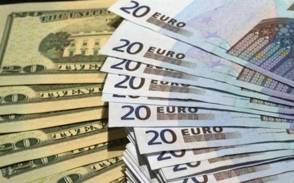 25 Ağustos Dolar ve Euro bugün ne kadar