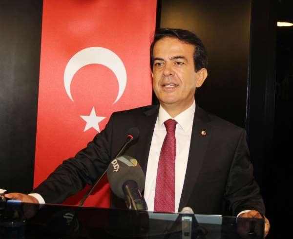 ATB Başkanı Çandır: ' Konserve kapağı domatesle aynı fiyat'